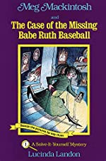 The Case of the Missing Babe Ruth Baseball