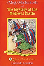The Mystery at the Medieval Castle