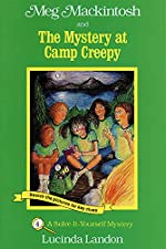 The Mystery at Camp Creepy