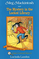 The Mystery in the Locked Library