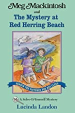 The Mystery at Red Herring Beach