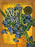 Van Gogh and Friends Art Game: With Cezanne, Gauguin, Seurat, Rousseau and Toulouse-Lautrec