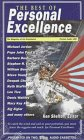 Buy The Best of Personal Excellence: The Magazine of Life Enrichment from Amazon
