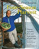 Amazon.com: Four-Season Harvest: Organic... cover