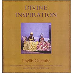 Divine Inspiration: From Benin to Bahia