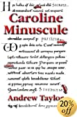 Caroline Minuscule by  Andrew Taylor, Val McDermid (Introduction) (Paperback - October 2001)