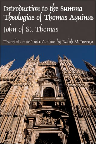 John of St. Thomas
