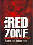 steven vincent in the red zone book