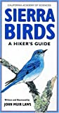 Sierra Birds: A Hiker's Guide