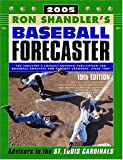 Expert About mc Book: Baseball Forecaster, 2005