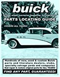 Buick Parts Locating Guide