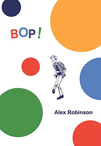 BOP! More Box Office Poison cover