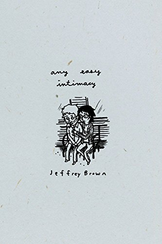 AEIOU: Any Easy Intimacy, Brown, Jeffrey