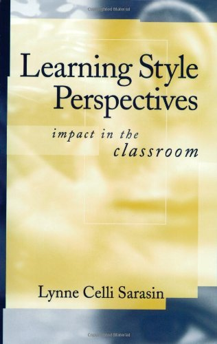 Learning Style Perspectives cover art