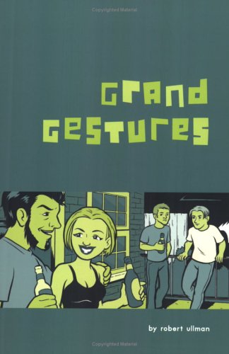 Grand Gestures cover