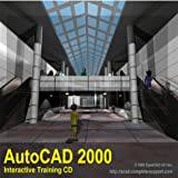 AutoCAD 2000 Interactive Training CD (Complete Support Training CD) by Nancy, A Fulton, Barry Wagar (Editor)