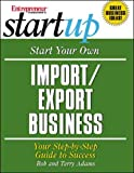 Buy Start Your Own Import/Export Business from Amazon