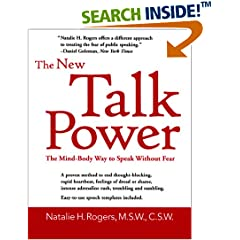 The New Talkpower: The Mind Body Way to Speak Without Fear