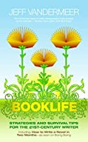 GUEST REVIEW: Booklife by Jeff VanderMeer
