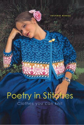 Poetry in Stitches: Clothes You Can Knit