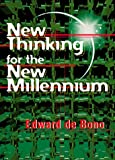 Buy New Thinking for the New Millennium from Amazon