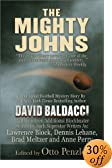 The Mighty Johns and Other Stories by  David Baldacci, et al (Paperback - August 2003)