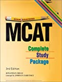 ExamKrackers: Complete MCAT Study Package (5 vol. set)