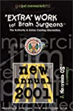 """Extra"" Work for Brain Surgeons"