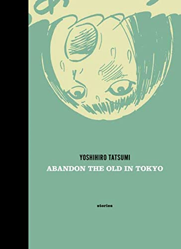 Abandon the Old in Tokyo cover
