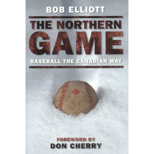 Book Review – The Northern Game