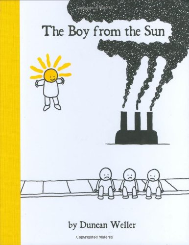 [The Boy from the Sun]