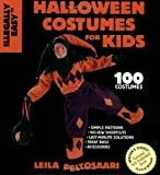 Illegally Easy Halloween Costumes for Kids