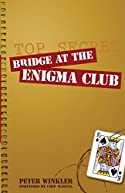 Bridge at the Enigma Club by Peter Winkler