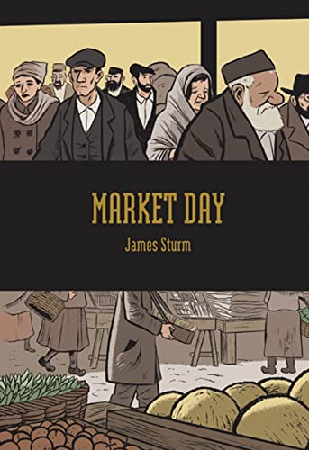 Market Day cover