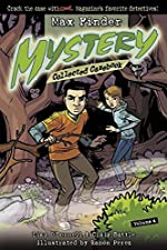 Mystery Collected Casebook Volume 4