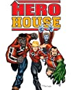 Hero House by J. Aclin and Ed McGuinness