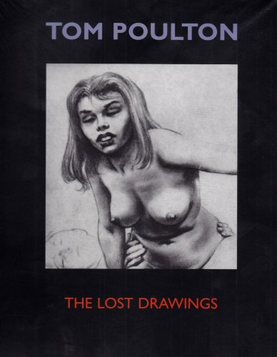 It contains a portfolio of erotic drawings, followed by ...