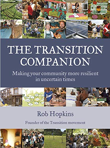 Transition Companion (Transition Guides)