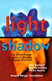 Buy The Light and the Shadow: How Breakthrough Innovation is Shaping European Business from Amazon
