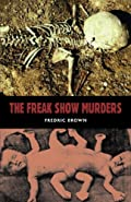 The Freakshow Murders by Fredric Brown