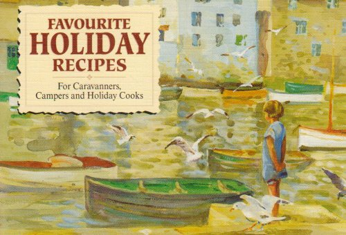 Favourite Holiday Recipes (Favourite Recipes)
