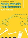 light Motor vehicle Maintainence