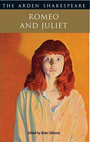 Romeo and Juliet (Arden Shakespeare: Second Series)