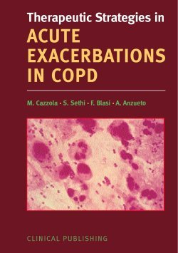 THERAPEUTIC STRATEGIES IN ACUTE EXACERBATIONS IN COPD