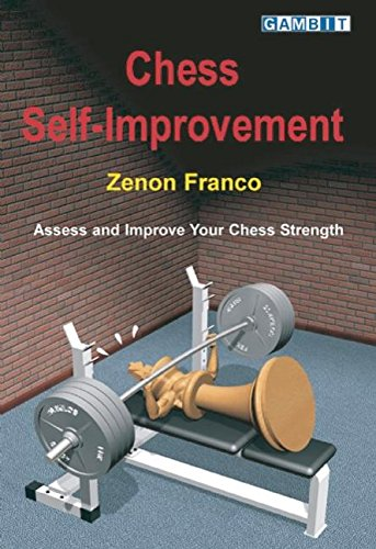 Chess Self-Improvement