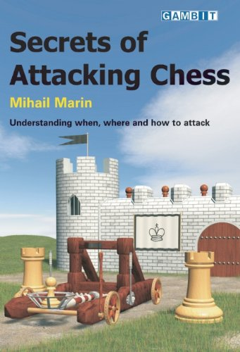 Secrets of Attacking Chess