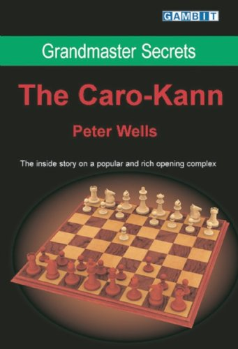 Grandmaster Secrets - The Caro-Kann