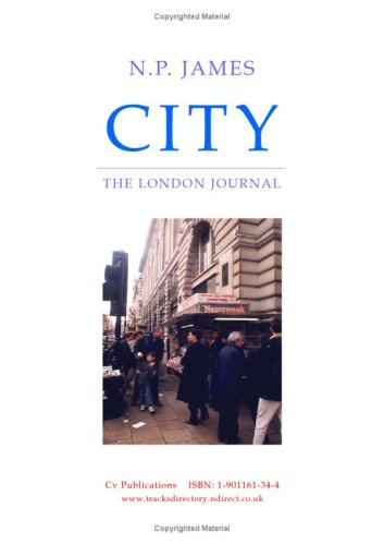 City: The London Journal