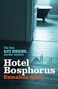 Hotel Bosphorus by Esmahan Aykol