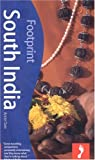 Footprint South India book cover